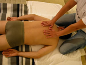 Massage Suedois Marseille